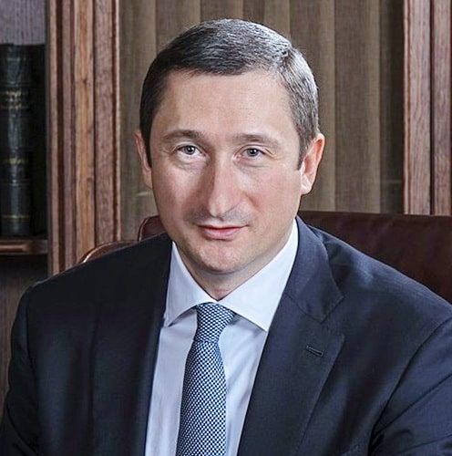 Чернышов Алексей