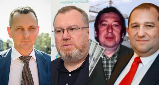 Юрий Голик и его старые грехи