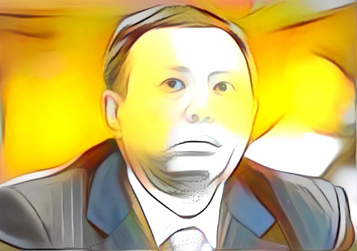 Аблай Мырзахметов