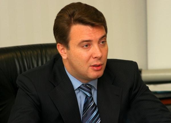 Ингавирин, Дмитрий Рейхарт