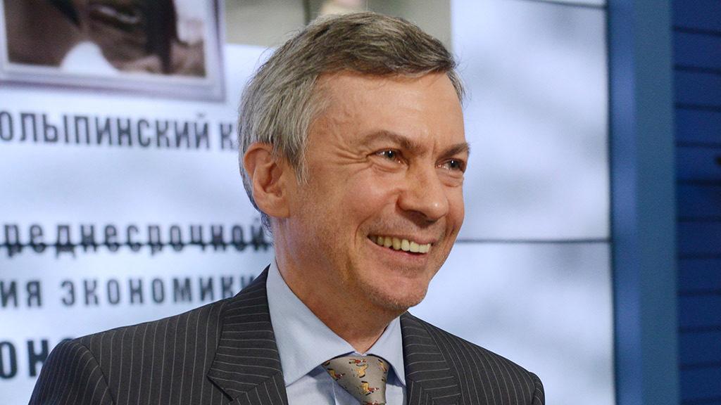 Николай Зятьков