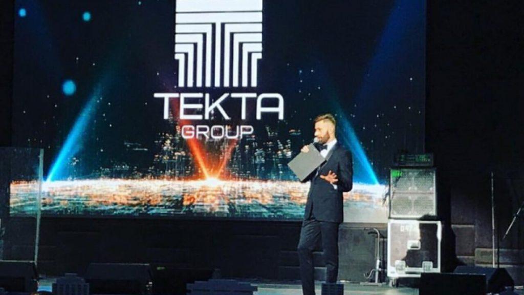 Tekta Group
