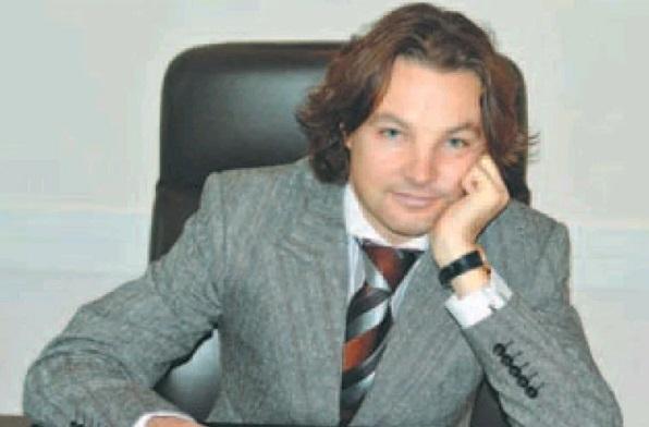 Константин Шварц
